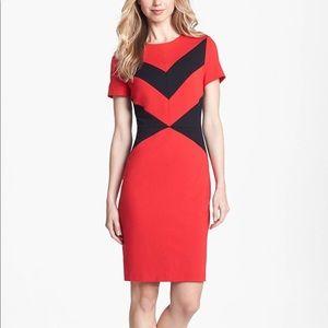 Vince Camuto Women's Sheath Dress